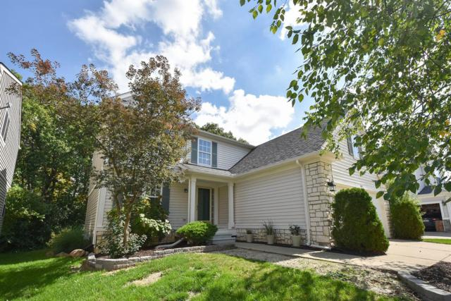 1629 Scio Ridge Road, Ann Arbor, MI 48103 (MLS #3252215) :: The Toth Team