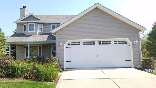 1217 Cody Circle, Saline, MI 48176 (MLS #3252216) :: Berkshire Hathaway HomeServices Snyder & Company, Realtors®