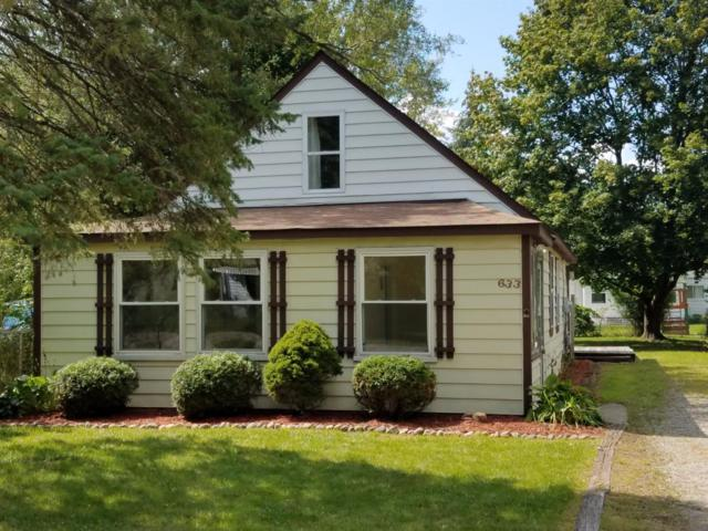 633 Bagley Avenue, Ypsilanti, MI 48198 (MLS #3252219) :: The Toth Team