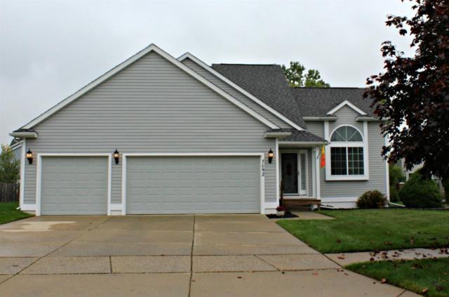 7092 Wilson Street, Dexter, MI 48130 (MLS #3252239) :: Berkshire Hathaway HomeServices Snyder & Company, Realtors®
