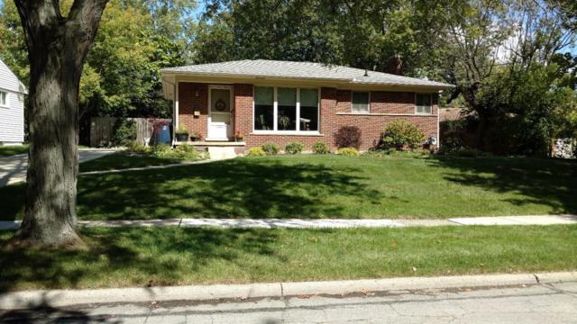 981 Sherwood Street, Ann Arbor, MI 48103 (MLS #3252243) :: Berkshire Hathaway HomeServices Snyder & Company, Realtors®