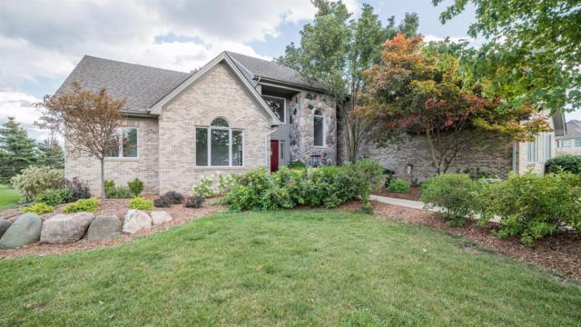 1725 Stonebridge Drive, Ann Arbor, MI 48108 (MLS #3252253) :: The Toth Team
