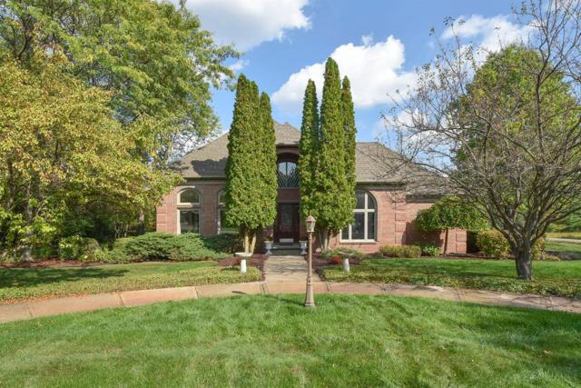 5277 Fox Ridge Court, Ann Arbor, MI 48103 (MLS #3252258) :: Berkshire Hathaway HomeServices Snyder & Company, Realtors®