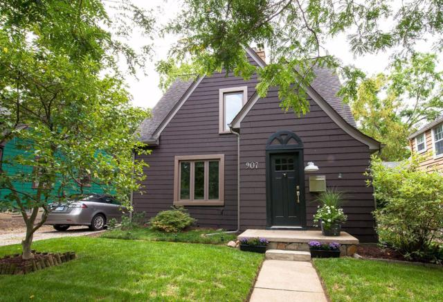 907 Miller Avenue, Ann Arbor, MI 48103 (MLS #3252259) :: Berkshire Hathaway HomeServices Snyder & Company, Realtors®