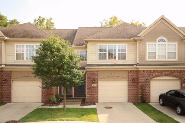 3020 Aspen Lane, Ann Arbor, MI 48108 (MLS #3252285) :: Berkshire Hathaway HomeServices Snyder & Company, Realtors®