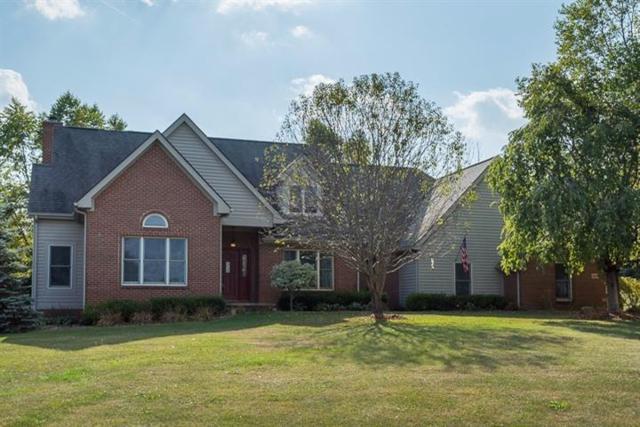 8439 Sandfield Court, Dexter, MI 48130 (MLS #3252290) :: Berkshire Hathaway HomeServices Snyder & Company, Realtors®