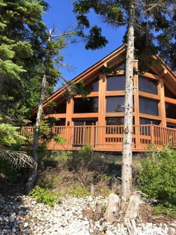 2887 S Lakeshore Drive, Pointe Aux Pins, MI 49775 (MLS #3252541) :: The Toth Team
