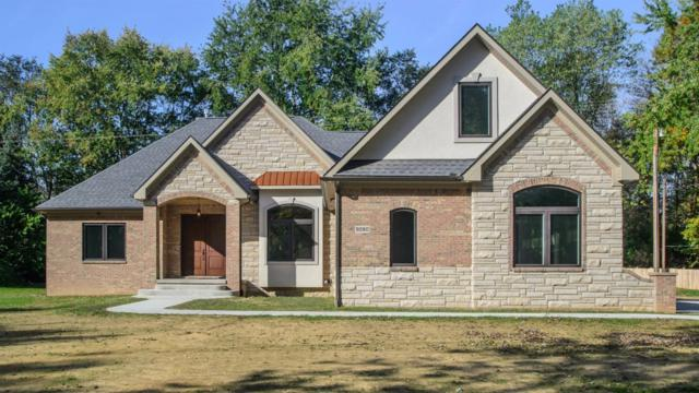 9280 Moon Road, Saline, MI 48176 (MLS #3252715) :: The Toth Team