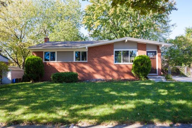 2375 Pontiac Trail, Ann Arbor, MI 48105 (MLS #3252720) :: The Toth Team