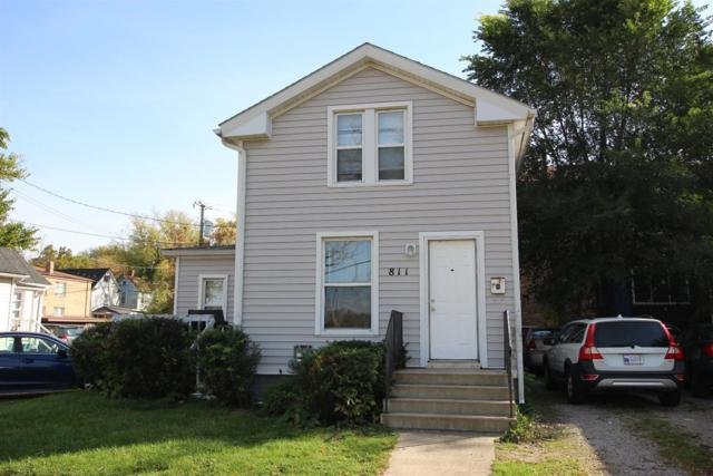 811 S Division Street, Ann Arbor, MI 48104 (MLS #3252764) :: The Toth Team