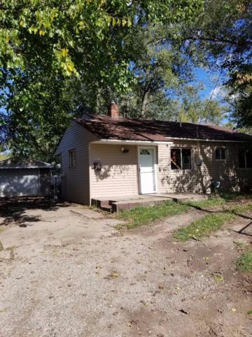 32520 Newaygo Street, Westland, MI 48186 (MLS #3252776) :: Berkshire Hathaway HomeServices Snyder & Company, Realtors®