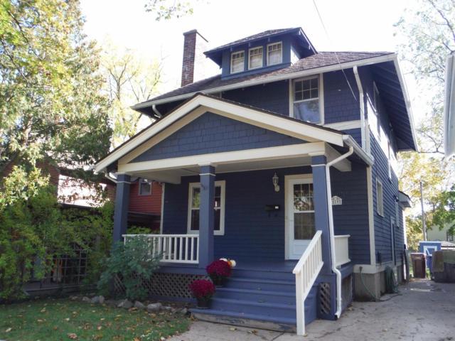 519 5th Street, Ann Arbor, MI 48103 (MLS #3252779) :: The Toth Team