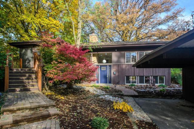 2065 Day Street, Ann Arbor, MI 48104 (MLS #3253078) :: Berkshire Hathaway HomeServices Snyder & Company, Realtors®