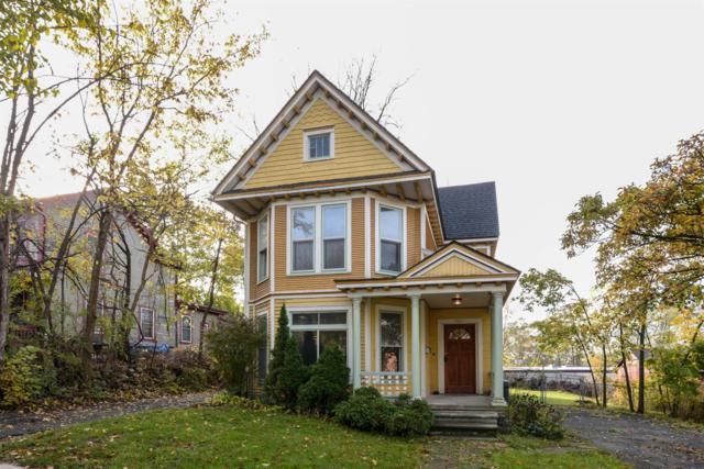 204 E Cross Street, Ypsilanti, MI 48198 (MLS #3253082) :: Berkshire Hathaway HomeServices Snyder & Company, Realtors®