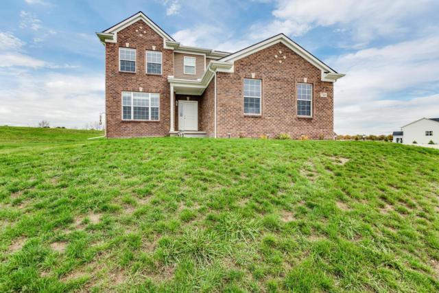 740 Meadow Hill Road, Saline, MI 48176 (MLS #3253124) :: Berkshire Hathaway HomeServices Snyder & Company, Realtors®