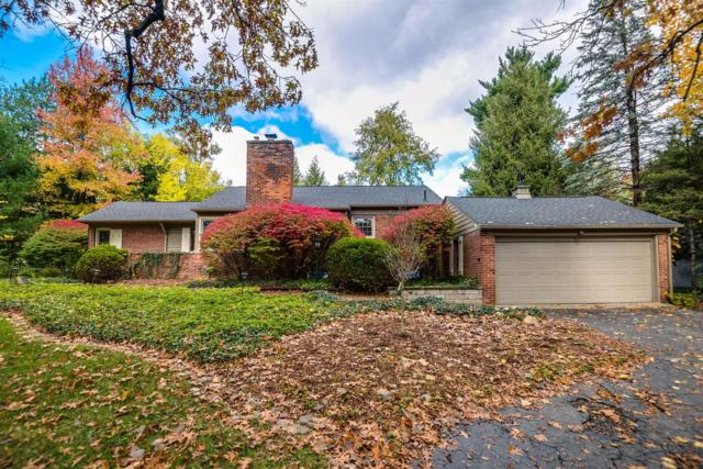 2601 Devonshire Road, Ann Arbor, MI 48104 (MLS #3253127) :: Berkshire Hathaway HomeServices Snyder & Company, Realtors®