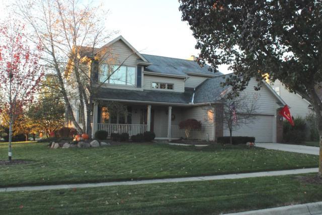 1045 Melrose Court, Saline, MI 48176 (MLS #3253171) :: Berkshire Hathaway HomeServices Snyder & Company, Realtors®