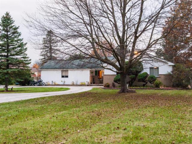 8580 Warner Road, Saline, MI 48176 (MLS #3253212) :: Berkshire Hathaway HomeServices Snyder & Company, Realtors®