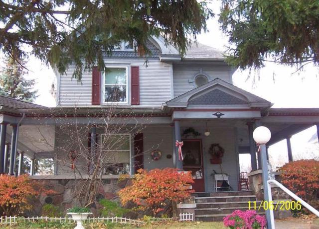 317 E Michigan Avenue, Saline, MI 48176 (MLS #3253223) :: Berkshire Hathaway HomeServices Snyder & Company, Realtors®