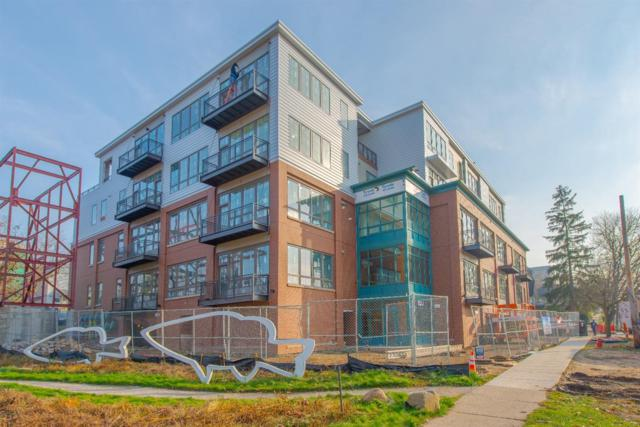 410 N First Street #5, Ann Arbor, MI 48103 (MLS #3253228) :: The Toth Team