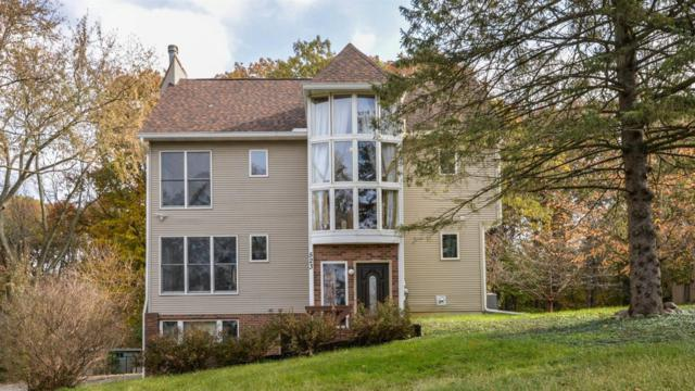 523 Lakeview Avenue, Ann Arbor, MI 48103 (MLS #3253232) :: The Toth Team