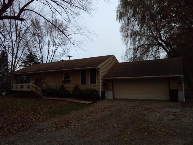 2001 Pierce Road, Chelsea, MI 48118 (MLS #3253286) :: Berkshire Hathaway HomeServices Snyder & Company, Realtors®