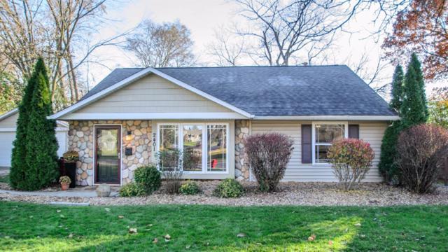 2401 Pinecrest Avenue, Ann Arbor, MI 48104 (MLS #3253296) :: Berkshire Hathaway HomeServices Snyder & Company, Realtors®