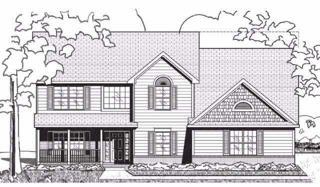 7954 Whirlaway Drive, Saline, MI 48176 (MLS #3253299) :: Berkshire Hathaway HomeServices Snyder & Company, Realtors®