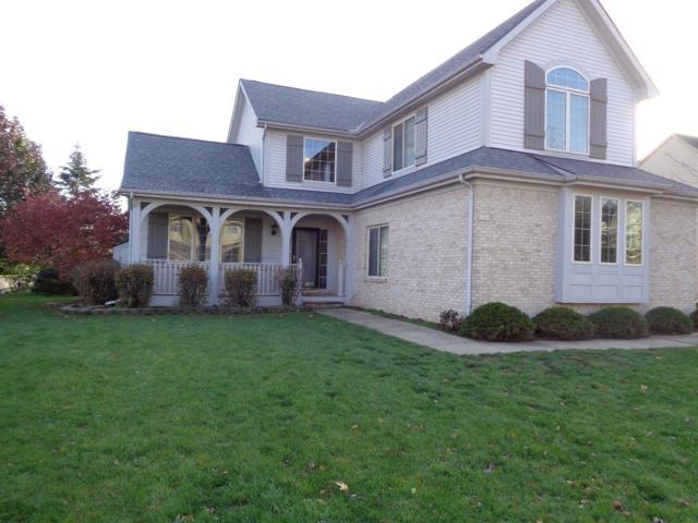 5795 Versailles Avenue, Ann Arbor, MI 48103 (MLS #3253302) :: Berkshire Hathaway HomeServices Snyder & Company, Realtors®