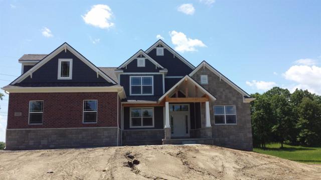 0-000 Willow Road, Saline, MI 48176 (MLS #3253307) :: Berkshire Hathaway HomeServices Snyder & Company, Realtors®