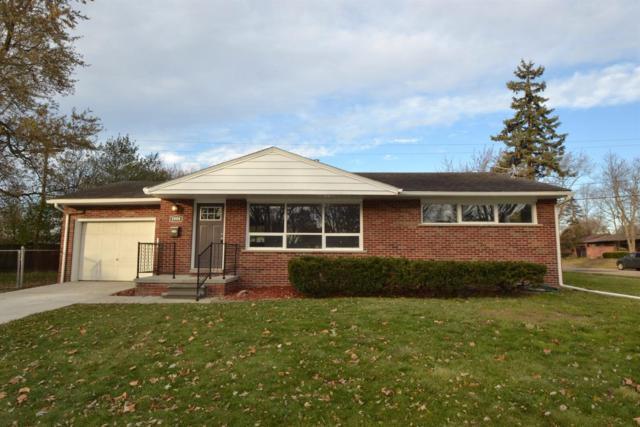1808 Winsted Boulevard, Ann Arbor, MI 48103 (MLS #3253323) :: Berkshire Hathaway HomeServices Snyder & Company, Realtors®