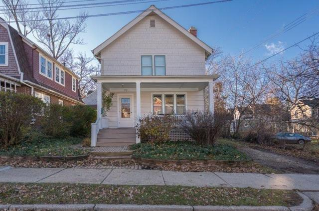 710 S First Street, Ann Arbor, MI 48103 (MLS #3253432) :: The Toth Team