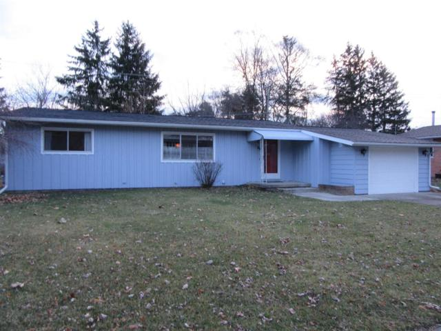 30 Sycamore, Chelsea, MI 48118 (MLS #3253496) :: The Toth Team