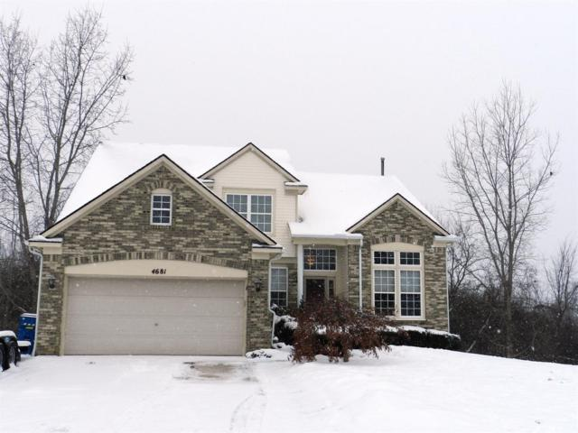 4681 Blossom Hill Trail, Ann Arbor, MI 48108 (MLS #3253601) :: The Toth Team