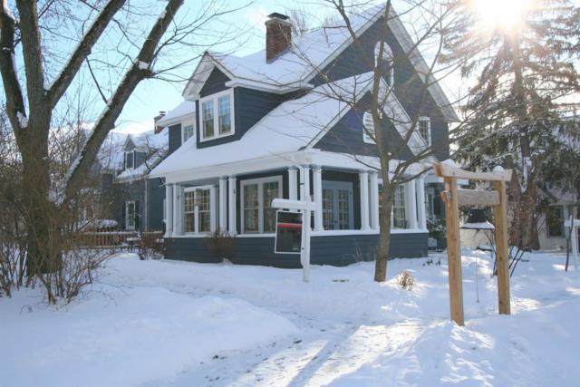 1916 Wayne Street, Ann Arbor, MI 48104 (MLS #3253844) :: Berkshire Hathaway HomeServices Snyder & Company, Realtors®