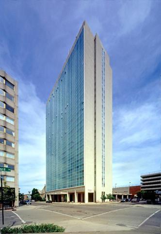 555 E William Street 7J, Ann Arbor, MI 48104 (MLS #3253873) :: Berkshire Hathaway HomeServices Snyder & Company, Realtors®