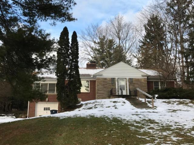 2781 Washtenaw Avenue, Ann Arbor, MI 48104 (MLS #3253888) :: Berkshire Hathaway HomeServices Snyder & Company, Realtors®