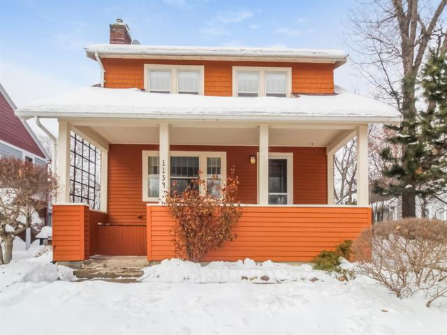 1134 S Seventh Street, Ann Arbor, MI 48103 (MLS #3254049) :: Berkshire Hathaway HomeServices Snyder & Company, Realtors®