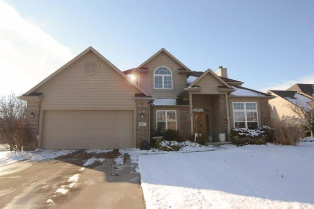 311 Castlebury Drive, Saline, MI 48176 (MLS #3254051) :: The Toth Team