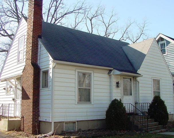 1204 Brooklyn Avenue, Ann Arbor, MI 48104 (MLS #3254099) :: Berkshire Hathaway HomeServices Snyder & Company, Realtors®