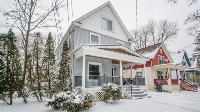 938 Dewey Avenue, Ann Arbor, MI 48104 (MLS #3254116) :: Berkshire Hathaway HomeServices Snyder & Company, Realtors®