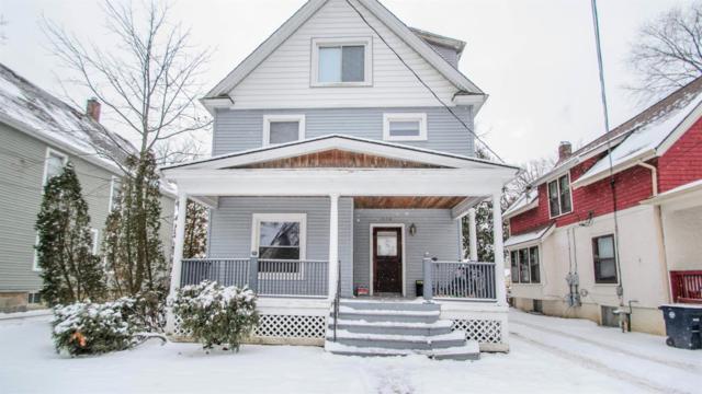 938 Dewey Avenue, Ann Arbor, MI 48104 (MLS #3254121) :: Berkshire Hathaway HomeServices Snyder & Company, Realtors®