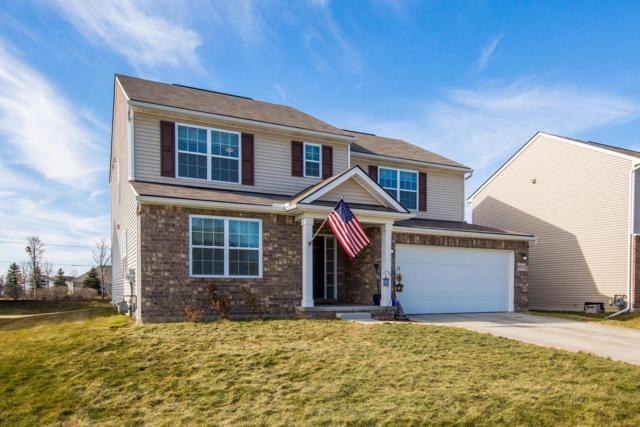 8975 Parkland Drive, Ypsilanti, MI 48197 (MLS #3254184) :: Berkshire Hathaway HomeServices Snyder & Company, Realtors®