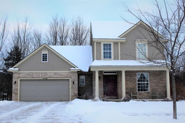 3198 Otter Creek Court, Ann Arbor, MI 48105 (MLS #3254249) :: Berkshire Hathaway HomeServices Snyder & Company, Realtors®