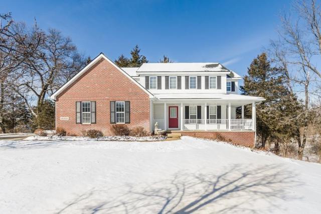 14356 N Territorial Road, Chelsea, MI 48118 (MLS #3254253) :: Berkshire Hathaway HomeServices Snyder & Company, Realtors®