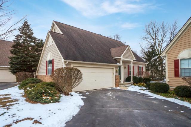 4192 Boulder Pond Drive, Ann Arbor, MI 48108 (MLS #3254267) :: Berkshire Hathaway HomeServices Snyder & Company, Realtors®