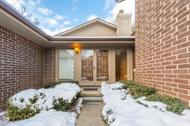 5181 Christine Court, Ann Arbor, MI 48103 (MLS #3254306) :: Berkshire Hathaway HomeServices Snyder & Company, Realtors®