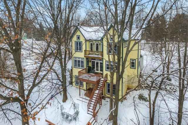 15771 Cavanaugh Lake Road, Chelsea, MI 48118 (MLS #3254310) :: Berkshire Hathaway HomeServices Snyder & Company, Realtors®