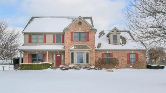 9320 Mockingbird Lane, Saline, MI 48176 (MLS #3254316) :: Berkshire Hathaway HomeServices Snyder & Company, Realtors®
