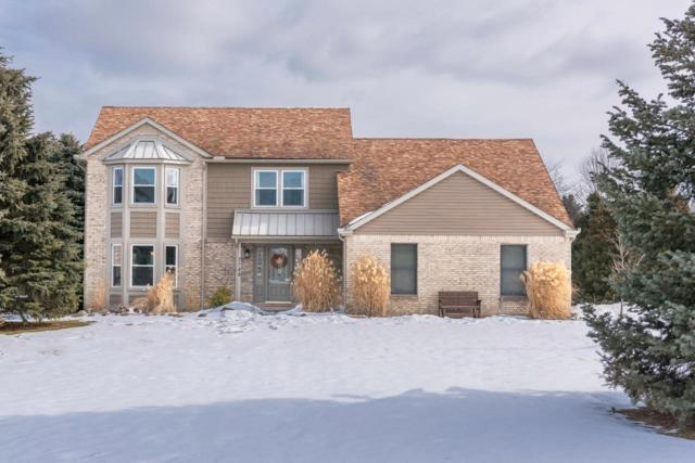 2103 Maple Creek Creek, Ann Arbor, MI 48108 (MLS #3254329) :: Berkshire Hathaway HomeServices Snyder & Company, Realtors®